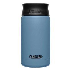 CAMELBAK, HOT CAP, 0.35 l nerūdijančiojo plieno termo gertuvė, mėlyna