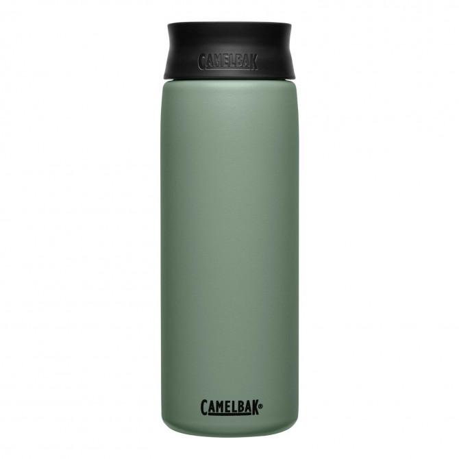 CAMELBAK, HOT CAP, 0.6 l nerūdijančiojo plieno termo gertuvė, žalia
