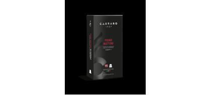 CARRARO, CAFFE' PRIMO MATTINO, Nespresso kapsulės, 10 vnt.