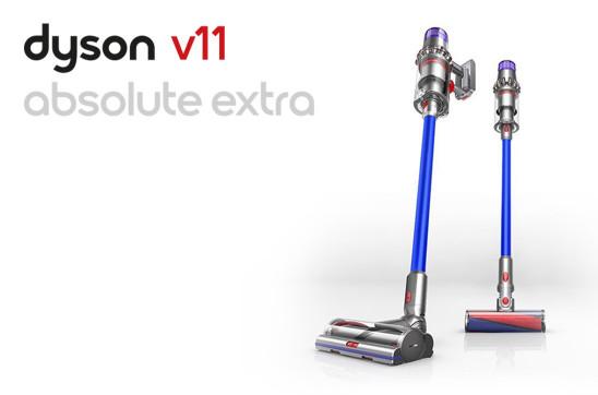 """""""Dyson"""" inovacijos: kitoks požiūris į buities patirtis ir naujasis """"V11 Absolute Extra"""""""