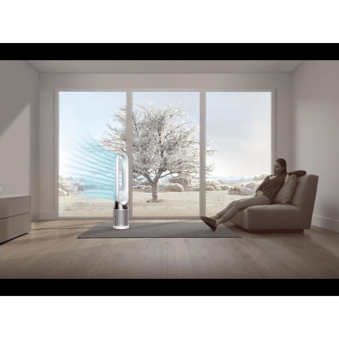 DYSON PURE Cool ventiliatorius, oro valytuvas
