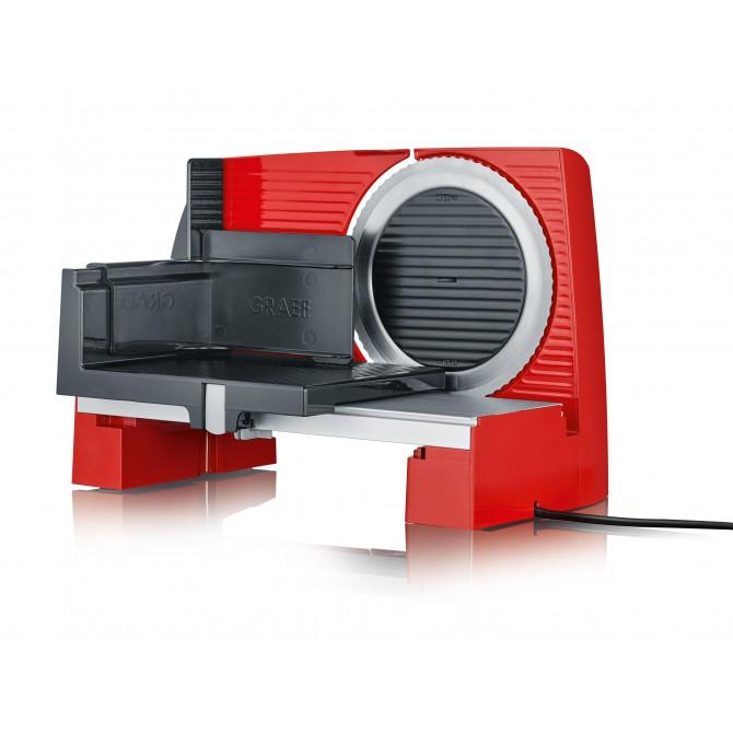 GRAEF SKS100 pjaustyklė, raudona