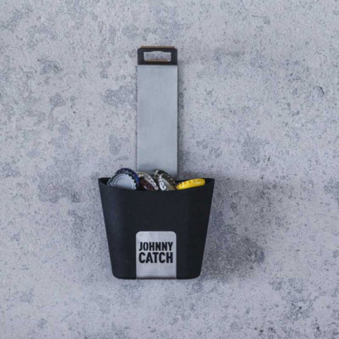 HOFATS JC butelių atidarytuvas su krepšeliu