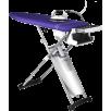 LAURASTAR MYCOVER lyginimo lentos užvalkalas, violetinis