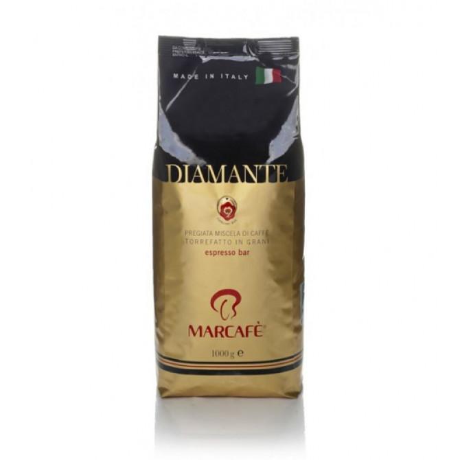 MARCAFE, DIAMANTE, kavos pupelės