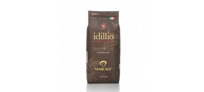 MARCAFE, IDILLIO, kavos pupelės