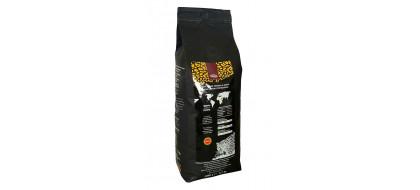MAURO, ETHIOPIA, kavos pupelės