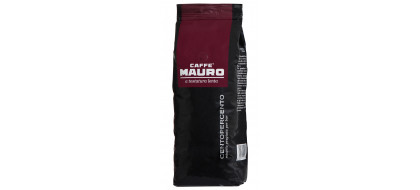 MAURO, CENTOPERCENTO, kavos pupelės