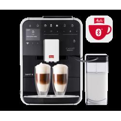 MELITTA BARISTA T SMART automatinis kavos aparatas, juoda