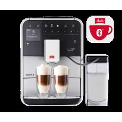 MELITTA BARISTA T SMART automatinis kavos aparatas, sidabro