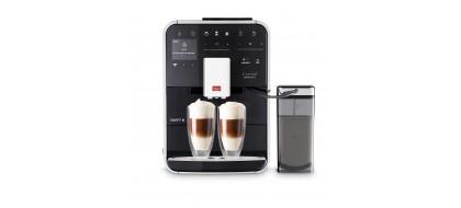 MELITTA BARISTA TS SMART automatinis kavos aparatas, juoda