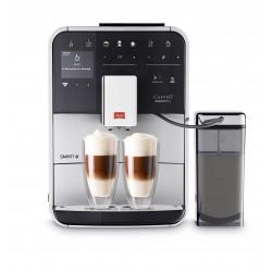 MELITTA BARISTA TS SMART automatinis kavos aparatas, sidabro