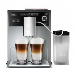 MELITTA CAFFEO CI automatinis kavos aparatas, sidabro