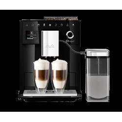 MELITTA CI TOUCH automatinis kavos aparatas, juoda