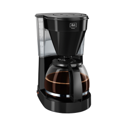 MELITTA EASY 1023-02 filtrinė kavavirė, juoda