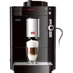 MELITTA PASSIONE automatinis kavos aparatas, juodas