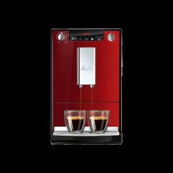MELITTA SOLO atomatinis kavos aparatas, raudonas
