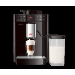 MELITTA VARIANZA CSP automatinis kavos aparatas, juoda