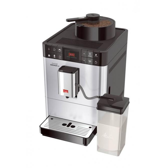 MELITTA VARIANZA CSP automatinis kavos aparatas, sidabro