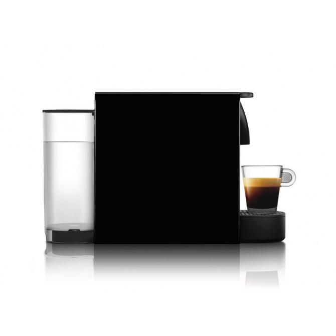 NESPRESSO Essenza Mini kapsulinis kavos aparatas, matine juoda