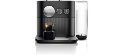 NESPRESSO Expert kapsulinis kavos aparatas, juoda