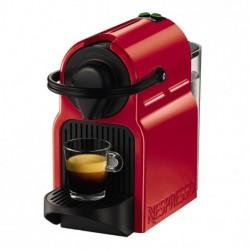 NESPRESSO Inissia kapsulinis kavos aparatas, raudona