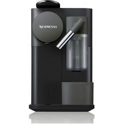NESPRESSO Lattissima ONE kapsulinis kavos aparatas, juoda