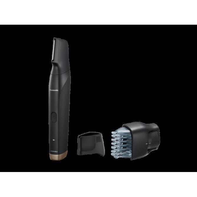 PANASONIC ER-GD61 barzdos ir plaukųkirpiklis