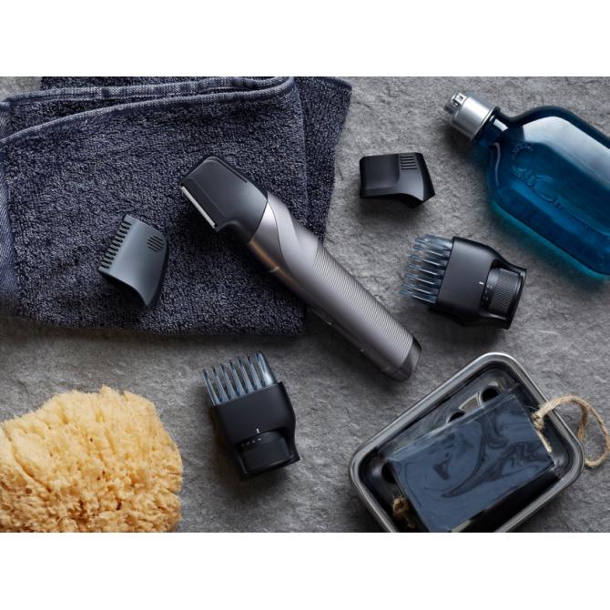 PANASONIC ER-GY60 barzdos ir plaukųkirpiklis
