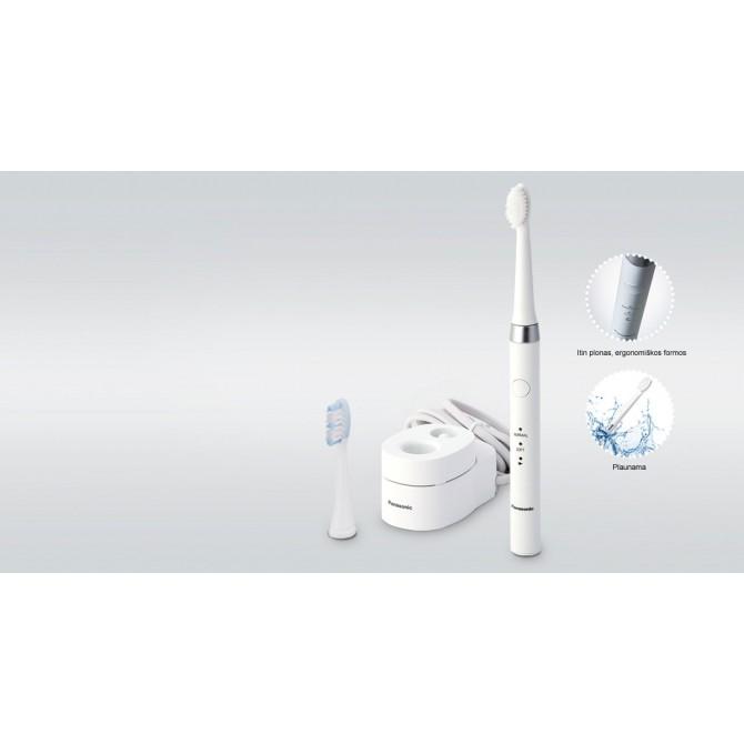 PANASONIC EW-DM81-W503 Elektrinis dantų šepetėlis