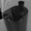 SteamOne EUM70B  drabužių garintuvas